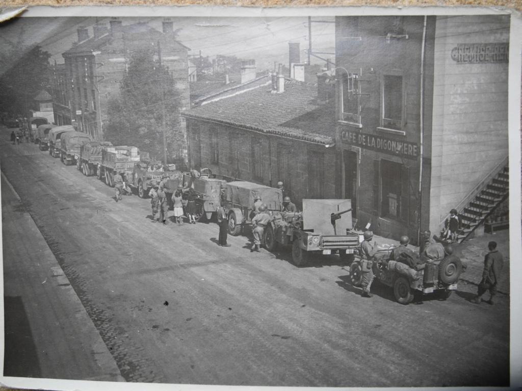 PHOTOS ARMEE FRANCAISE 1944 ST ETIENNE Dscn7460