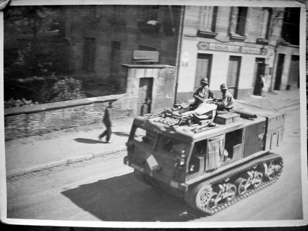 PHOTOS ARMEE FRANCAISE 1944 ST ETIENNE Dscn7528