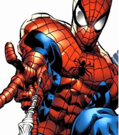 Defensores. Spider11