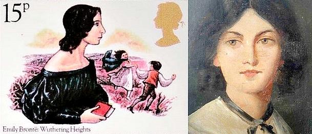 Cahiers de poèmes, Emily Brontë Sans_t10