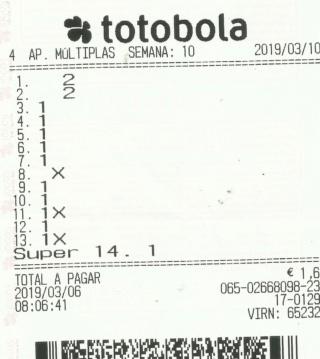 totobola - Totobola - Opiniões para o concurso 10 /2019 Totob152