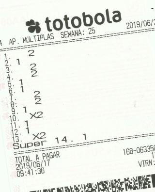 2019 - Totobola - Opiniões para o concurso 25/2019 Totob172