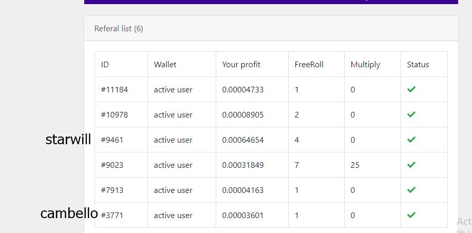 [CERRADA] FREE BTX  estilo freebitcoin 80% REFBACK rec pago 1 Btx_re10