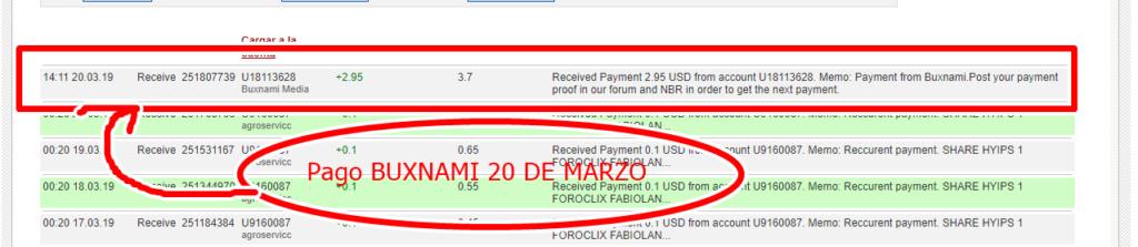 [CERRADA] BUXNAMI - Standard - Refback 80% - Mínimo 3$ - Rec. Pago 1 - Página 3 Pago_b10