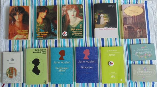 Ma collection d'une fan de Jane Austen Dsc05914