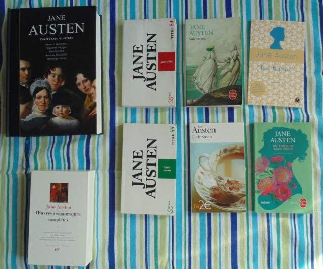 Ma collection d'une fan de Jane Austen Dsc05915