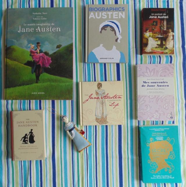 Ma collection d'une fan de Jane Austen Dsc05916