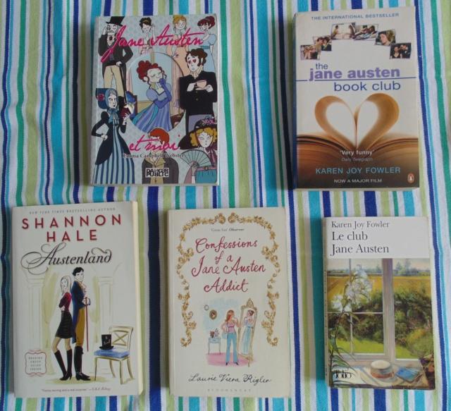 Ma collection d'une fan de Jane Austen Dsc05917