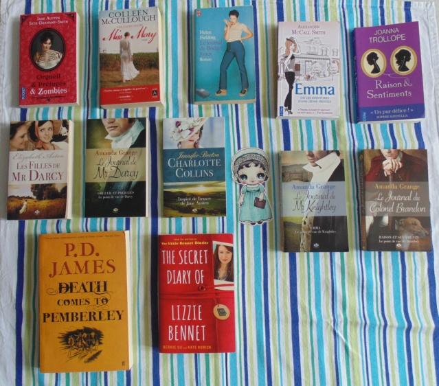 Ma collection d'une fan de Jane Austen Dsc05918