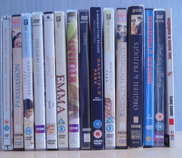 Ma collection d'une fan de Jane Austen Dsc05920