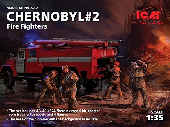 Chernobyl pompier 81foyc10