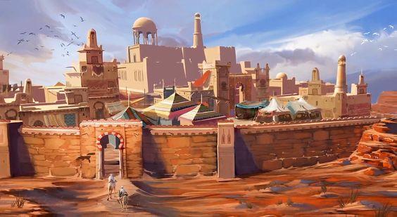 Campagne abbasside au Maghreb 3f236a10