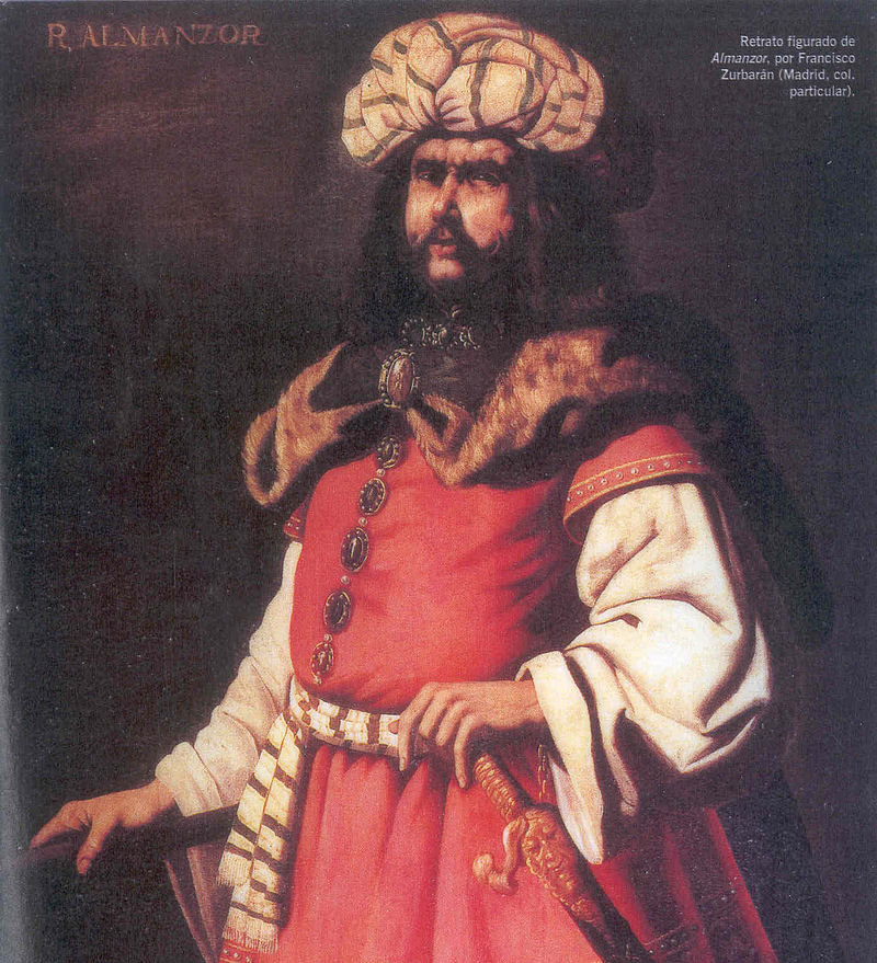Califat Abbasside/ الخلافة العباسية Al-man10