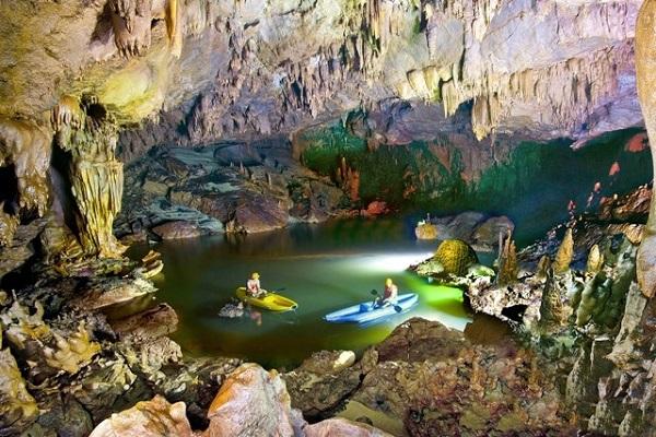 Đất biệt thự view biển và view sông gần trung tâm thành phố Đồng Hới giá chỉ 24 triệu 1 mét vuông Phong-11