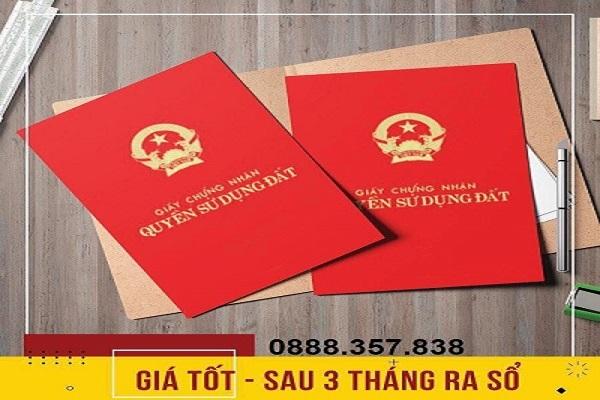 Khu đô thị Nam Sài Gòn - Cơ hội với nhà đầu tư, cam kết lợi nhuận tối thiểu 10%, CK 16% So-do12