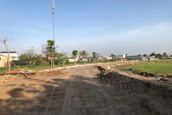 Khu đô thị Nam Sài Gòn - Trị Yên Riverside cam kết lợi nhuận 10% 1 năm, CK lên đến 16% Tien-d11
