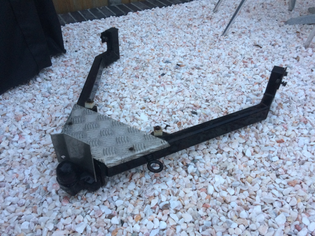 Clubman tow bar for sale  65973010