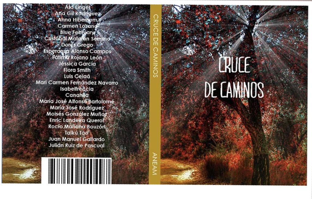 Presentación del libro : Cruce de caminos Captur11