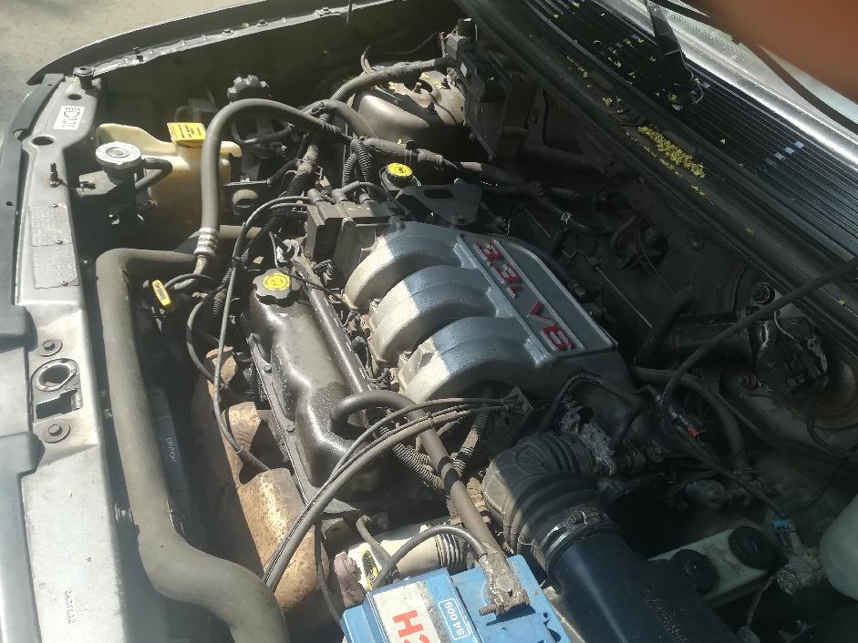 Futur achat:chrysler voyager 3.3 v6 boite auto Part_112