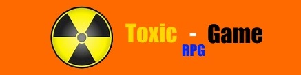 Toxic-Game RPG