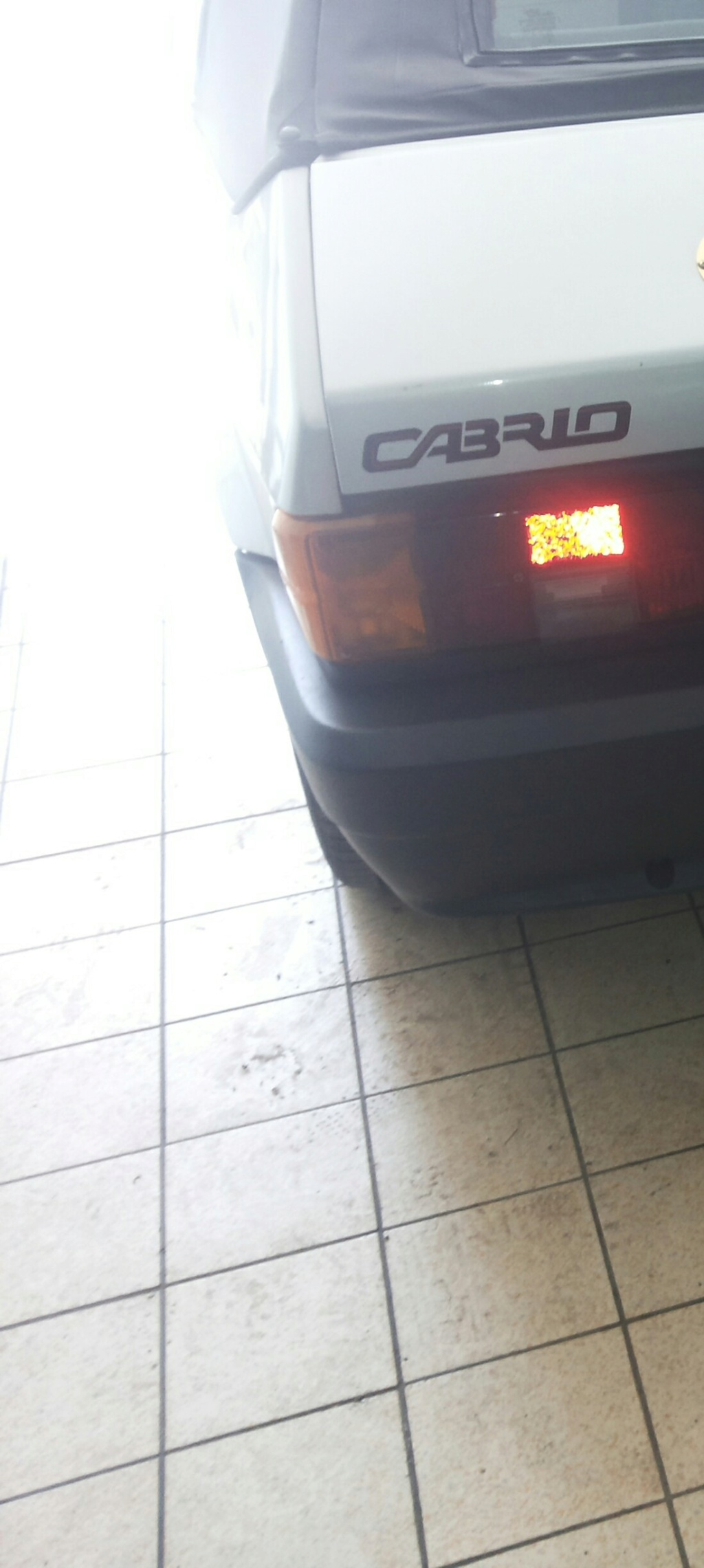 Adesivo baule posteriore Cabrio J6ipjn10