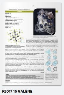 Fiches minéraux F_galz10