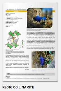 Fiches minéraux F_lina10