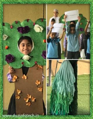 الاحتفال بيوم الشجرة  82c84f10