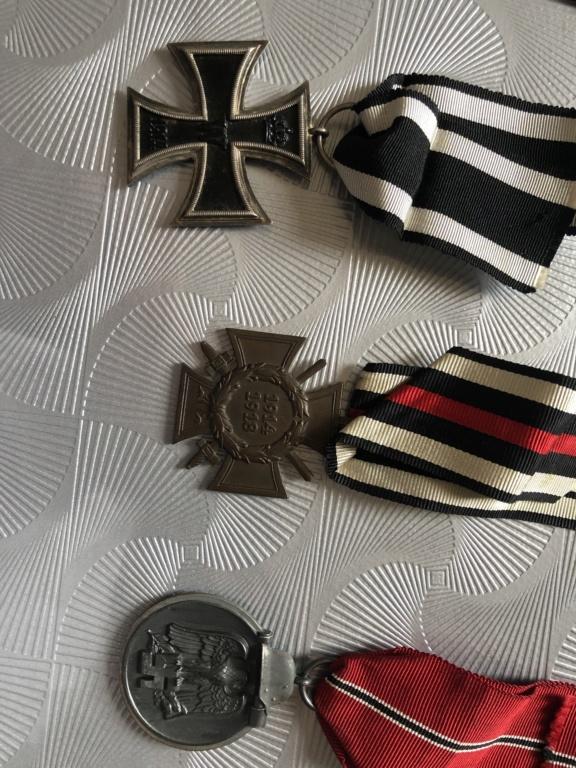 Médailles allemande  11a22910