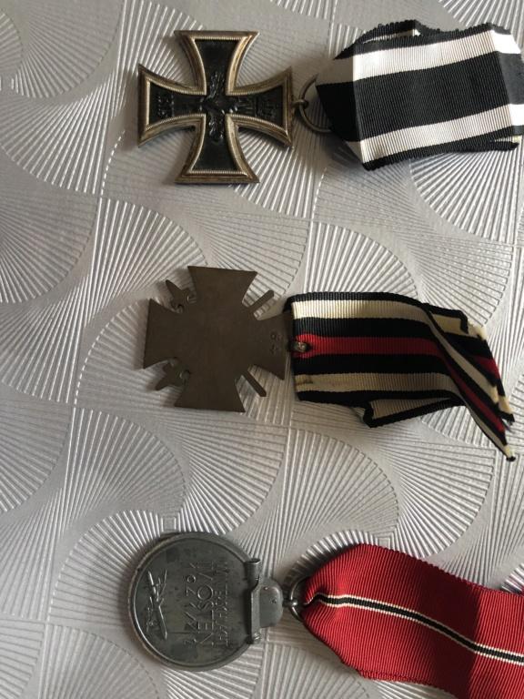 Médailles allemande  21d68f10