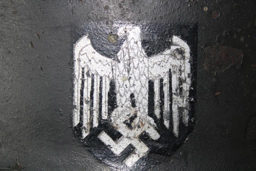 Casque allemand m35 reconditionné 40 47857810