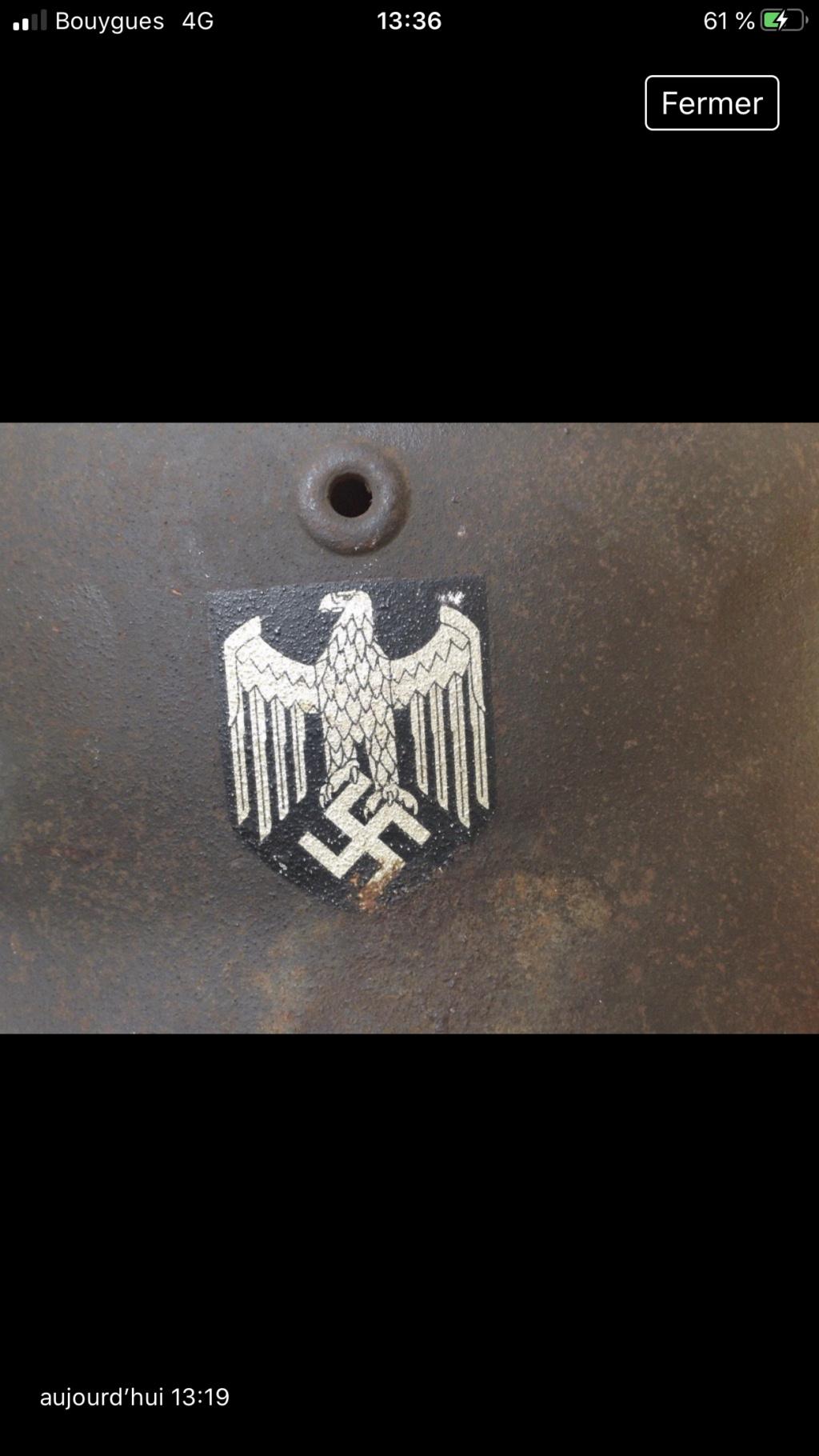 Casque allemand m42 Heer  6d270110