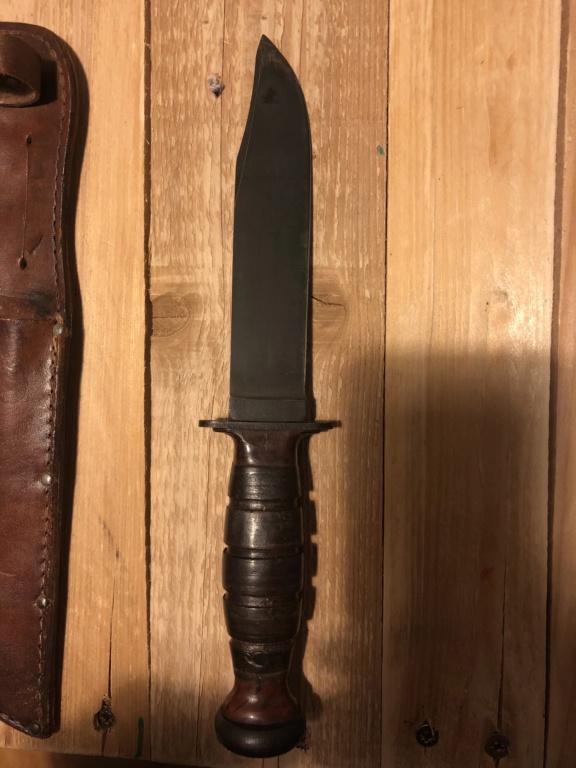 Couteaux ka-bar mk2  789cb110
