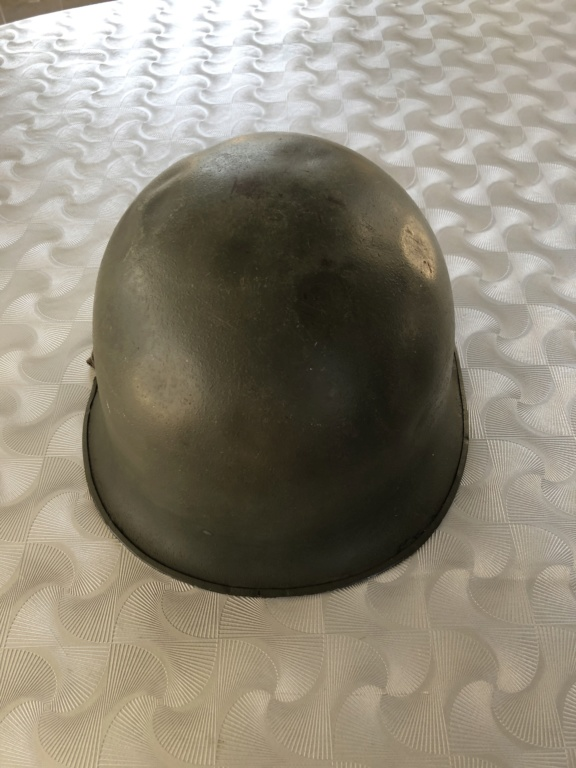 2 casques a identifier  Bf1fa910