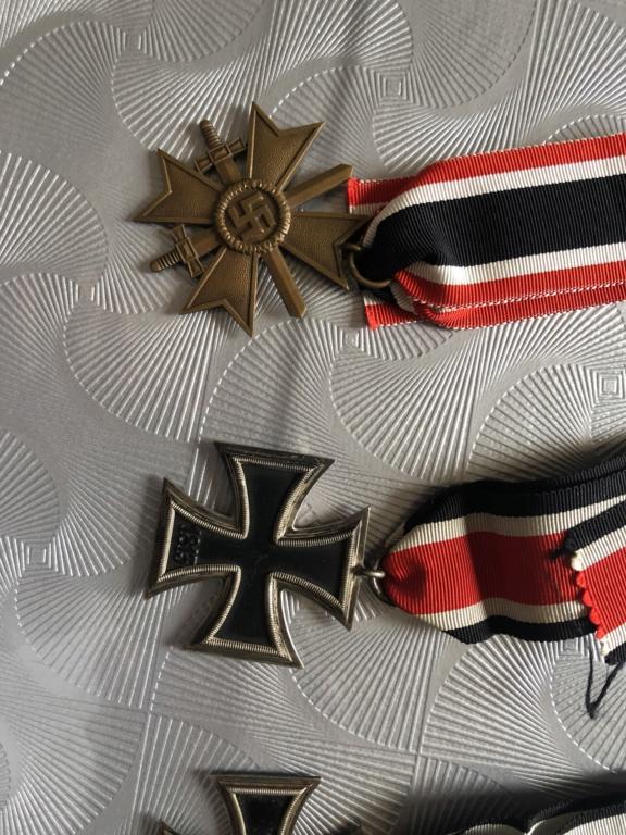 Médailles allemande  Fb2ecc10
