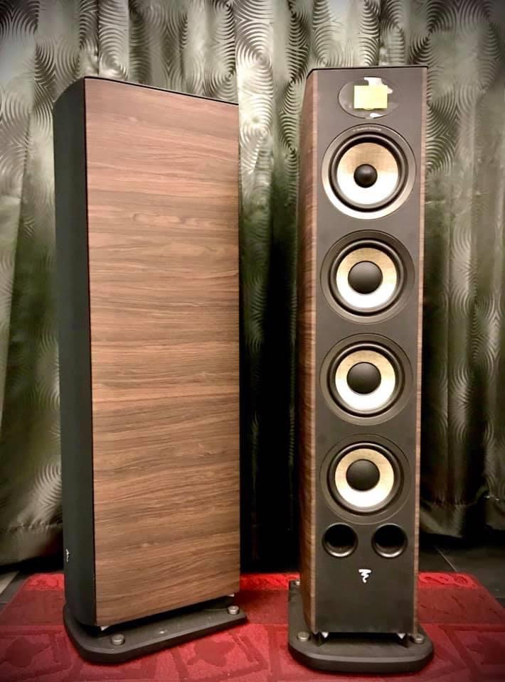 Focal Aria 936 at a great price  590d3310