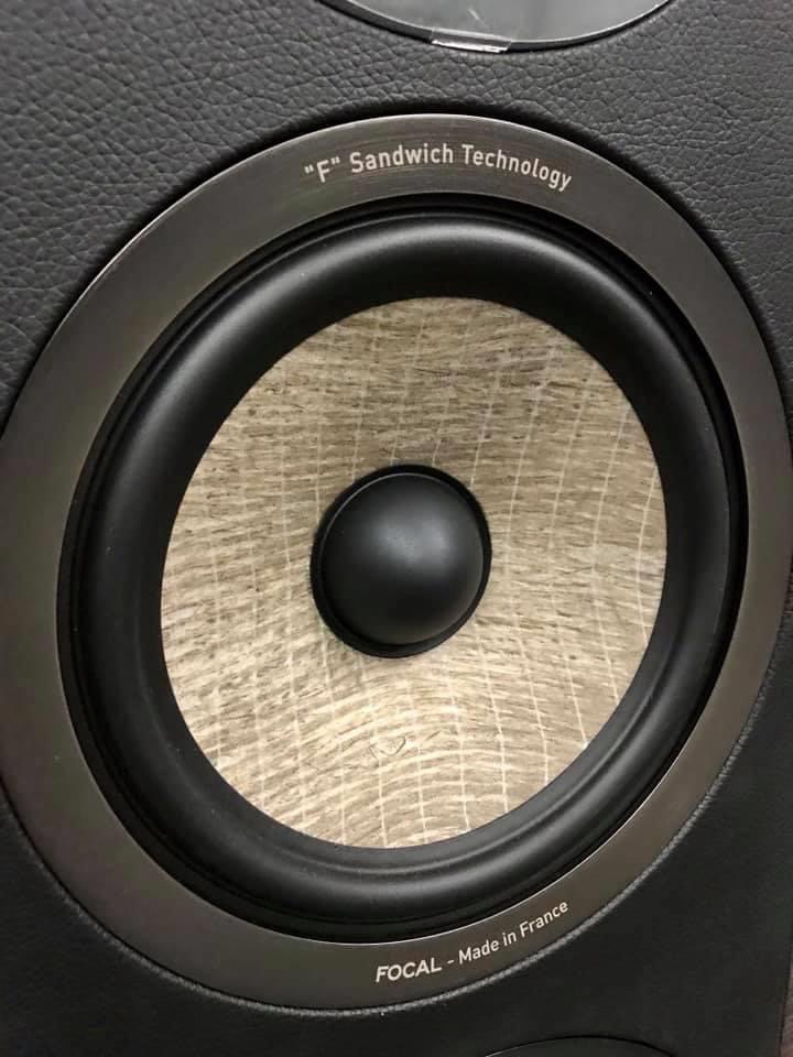 Focal Aria 936 at a great price  5fde1710