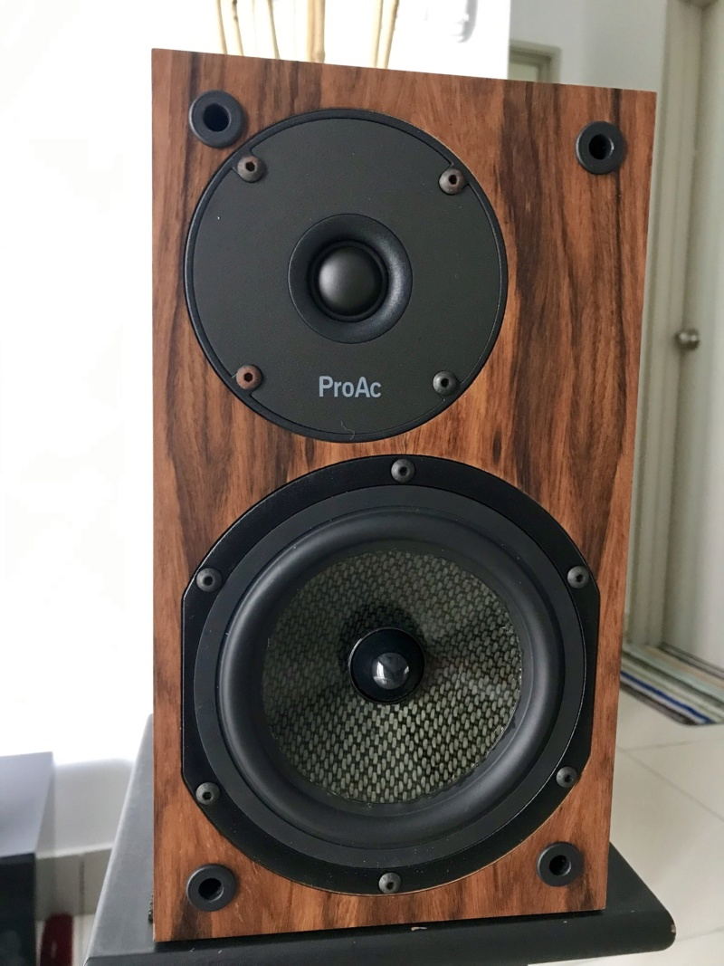 ProAc Tablette Anniversary - SOLD 7f83df10