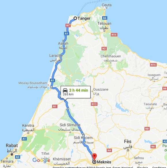 [Maroc/Internet, WiFi, Tel] Maroc telecom Tanger 0_411