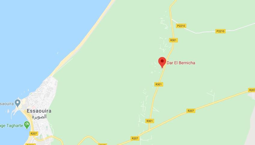 [Maroc Camp/Dernières nouvelles] camping près d'Essaouira 1_camp10