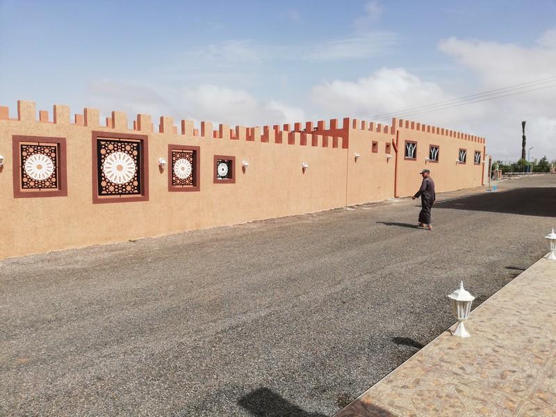 "[Maroc Camp/Découverte]  Futur camping ""Riad Maissa"" à Tiznit 5_entr10"