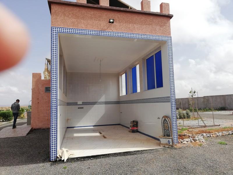"[Maroc Camp/Découverte]  Futur camping ""Riad Maissa"" à Tiznit 6_box_10"