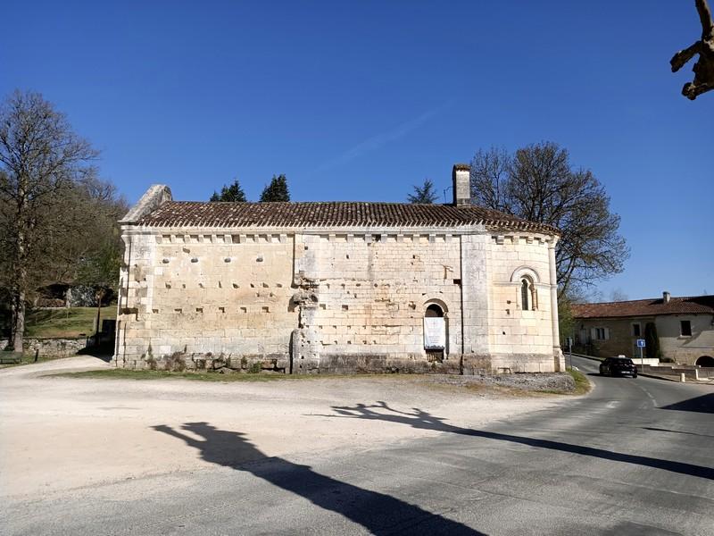 [Autres voyages/France] La découverte ou redécouverte du Périgord  - Page 3 Abbaye11