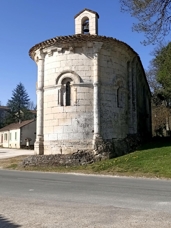 [Autres voyages/France] La découverte ou redécouverte du Périgord  - Page 3 Abbaye13