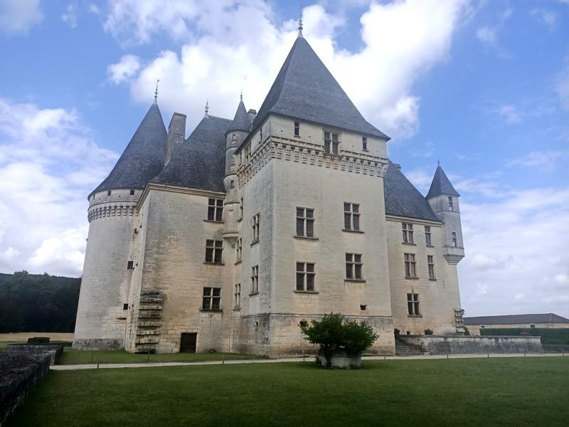 [Autres voyages/France] La découverte ou redécouverte du Périgord  - Page 2 Bories10