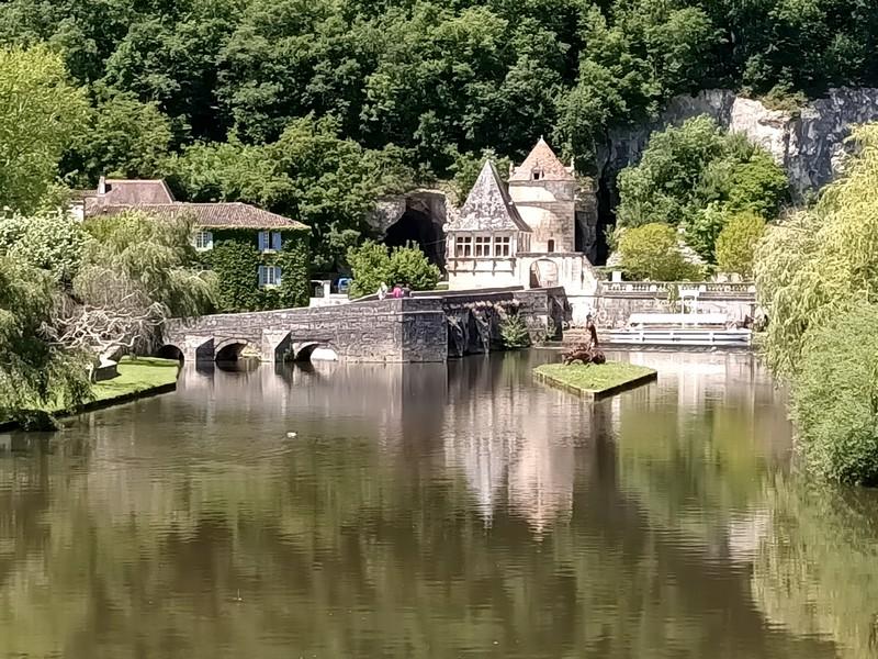 [Autres voyages/France] La découverte ou redécouverte du Périgord  - Page 2 Branto11