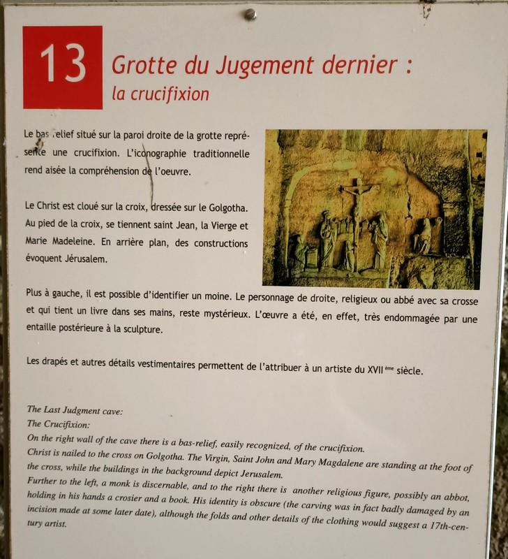 [Autres voyages/France] La découverte ou redécouverte du Périgord  - Page 2 Branto17