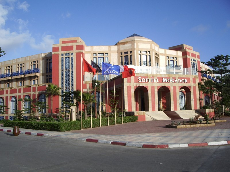 [Maroc/Histoire, Accueil...] marqueterie essaouira Essa410
