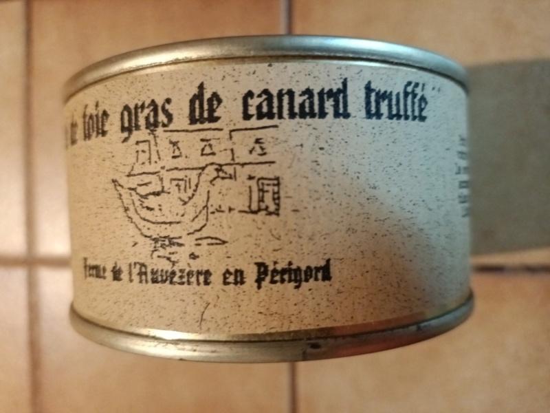 [Le Coin Cuisine] truffes Img_2065