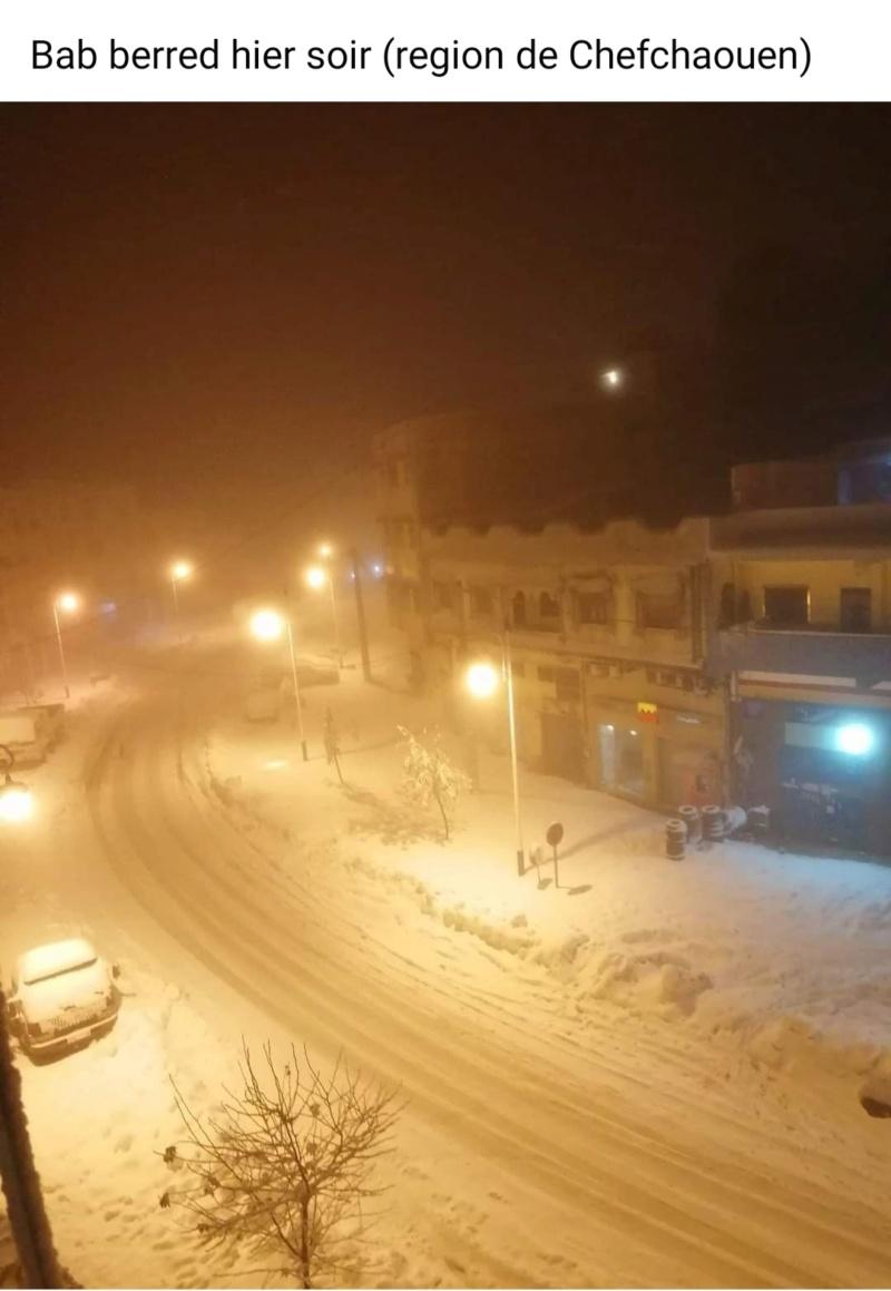 [Maroc/Méteo, saisons, heure] Neige au Maroc  Img_2071